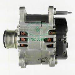 VW LUPO 1.2 TDI 3L 6E '98 - '05 ALTERNATOR (A3087 OE)